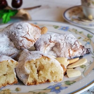 Pasta di mandorla siciliana Classica
