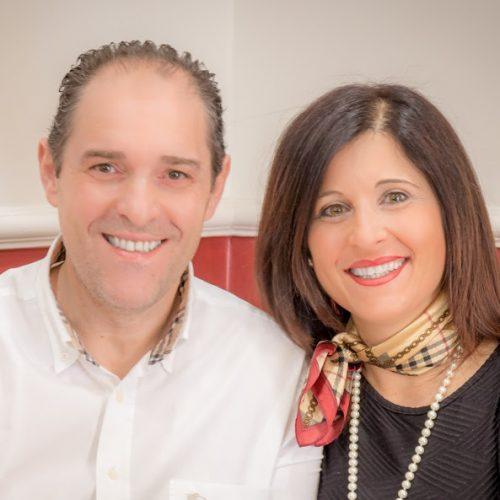Salvatore e Lory Palummo